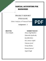 PNB Analysis 2012