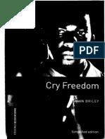 Cry Freedom eBook PDF