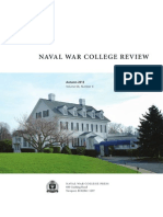 Naval War College Review-Volume 66, Number 4