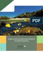 Sumário Executivo - Estado da Arte da Compensação Ambiental nos Estados Brasileiros