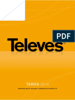 201401 Televes Tarifa Es a5