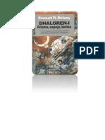 Delany, Samuel - Dhalgren I
