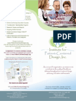 InstPCD Guide to Engaging Patients