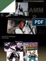 3 Aplicaciones transmedia secundarias .pptx