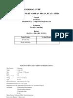 RPH Matematik(Pecahan)