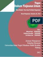 Persepsi Dalam Islam