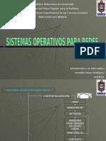 Sistemas Operativos para Redes[1]