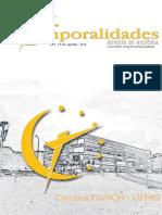 Revista Temporalidades - 4