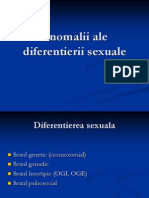 Anomalii Ale Diferentierii Sexuale_DANA