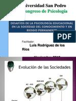 Luis Rodriguez de Los Rios
