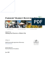 Farmers Market Resource Kit Web Version