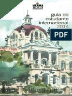 guia do estudante internacional 2014
