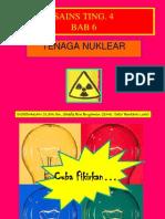 Slaid P&P - Tenaga Nuklear