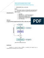 VLSI Lab Manual 03 and 04