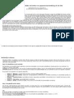 GBA-Schema verzameling v 1.2