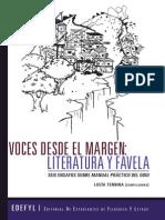 Voces Desde El Margen - Edefyl