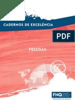 Caderno Excelencia - Vol 06 Pessoas