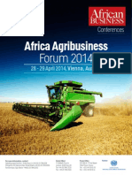 Agribusiness Forum