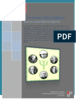 corrientespsicolgicasword-111021063050-phpapp02