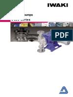 AX Hydraulic Diaphragm Metering
