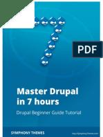 learn drupal
