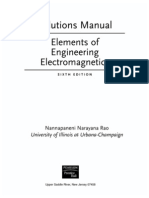 Elements of Engineering Solution