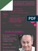 LIBRO DE MINSKY