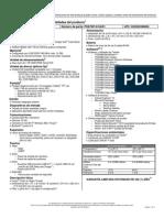 Especificaciones - Satellite L845-SP4305LA