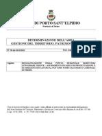 Riqualificazione Della Pineta Demaniale Marittima Lungomare Trieste.