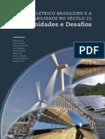 O Setor Eletrico Brasileiro e a Sustentabilidade No Sec 21-Oportunidades e Desafios