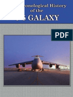 The Chronological History of the C-5 Galaxy