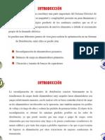 Presentacion - Protecciones Electricas - Reconfiguracion de A_p
