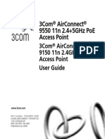 3Com® AirConnect