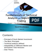 S1_Fundamental of Technical Analysis and Algorithmic Trading
