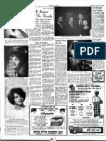 North Tonawanda NY Evening News 1967 Grayscale - 2847