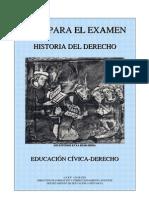 HistoriaDelDerecho