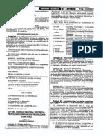 Ley 28613 Concytec Peru