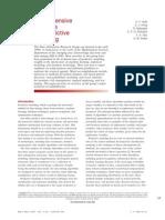 Data Intensive Analytics for Predictive Modeling