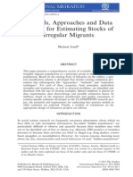 Methods Stock Migra Irregulares