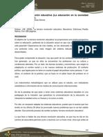 Dialnet-LaTerceraRevolucionEducativaLaEducacionEnLaSocieda-3286677