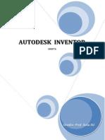 Autodsk Inventor Osnove
