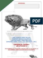 Draft Pfcea New Procedure
