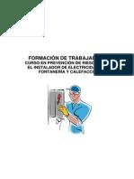 Manual Especifico Lampisteria