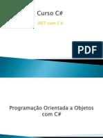 C# OOP Slides