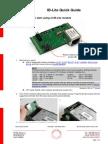 IB-Lite Quick Guide 12-2011