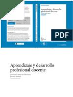 Aprendizaje y Desarrollo Profesional Docente