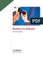Success Stories - Business-Industry (Crossbridge)