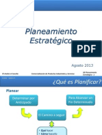 08_Planeamiento Estratégico