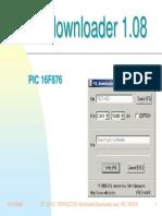 Tema 13 Programa Bootloader