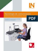 Tecnologia de Comunicacion